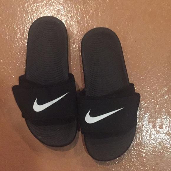 best service 7d71a 698fe Women's Nike slippers